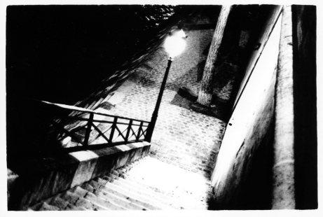 Paris - misc, France by Laurent Orseau #53