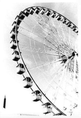 Paris - misc, France by Laurent Orseau #54