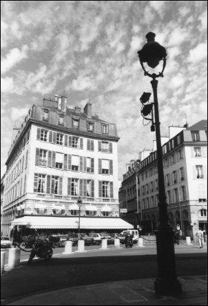 Paris - misc, France by Laurent Orseau #6