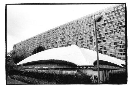 Paris - misc, France by Laurent Orseau #65