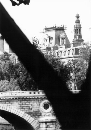 Paris - misc, France by Laurent Orseau #7