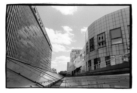 Paris - misc, France by Laurent Orseau #71