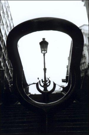 Paris - misc, France by Laurent Orseau #8