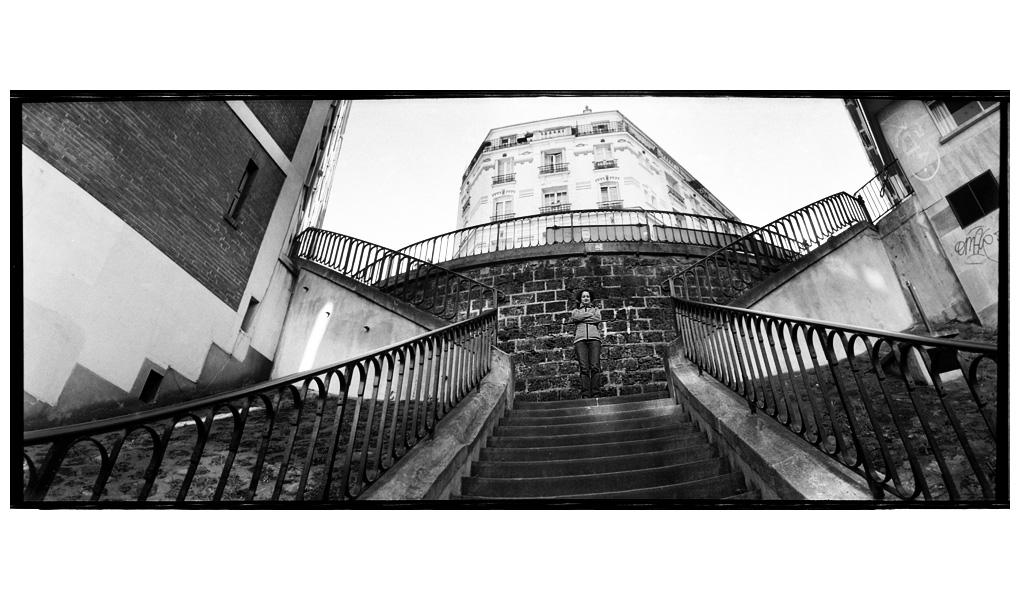 Paris - misc, France by Laurent Orseau #92