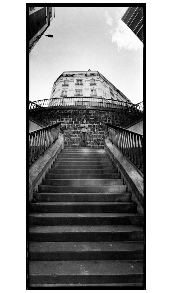 Paris - misc, France by Laurent Orseau #93