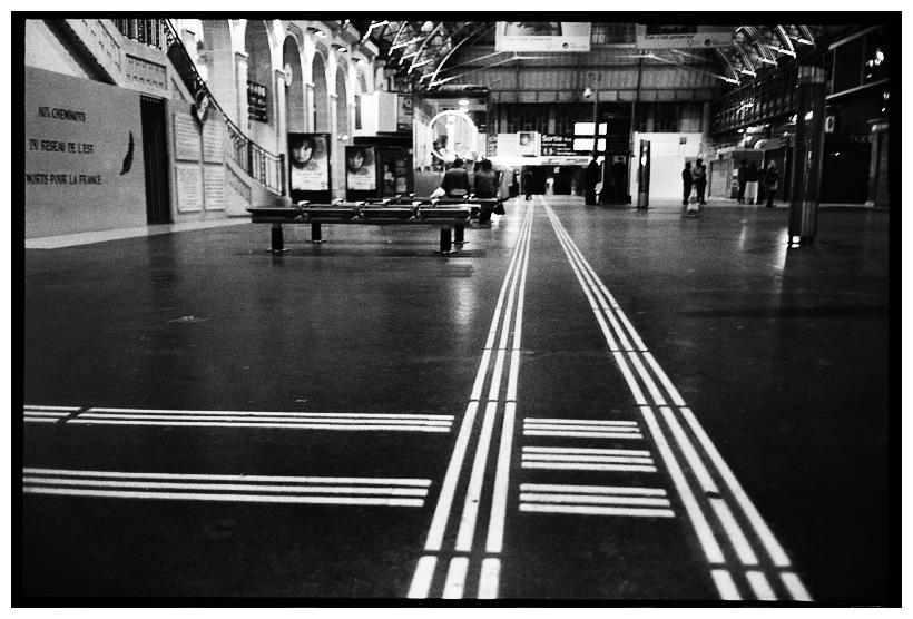 Paris - misc, France by Laurent Orseau #95