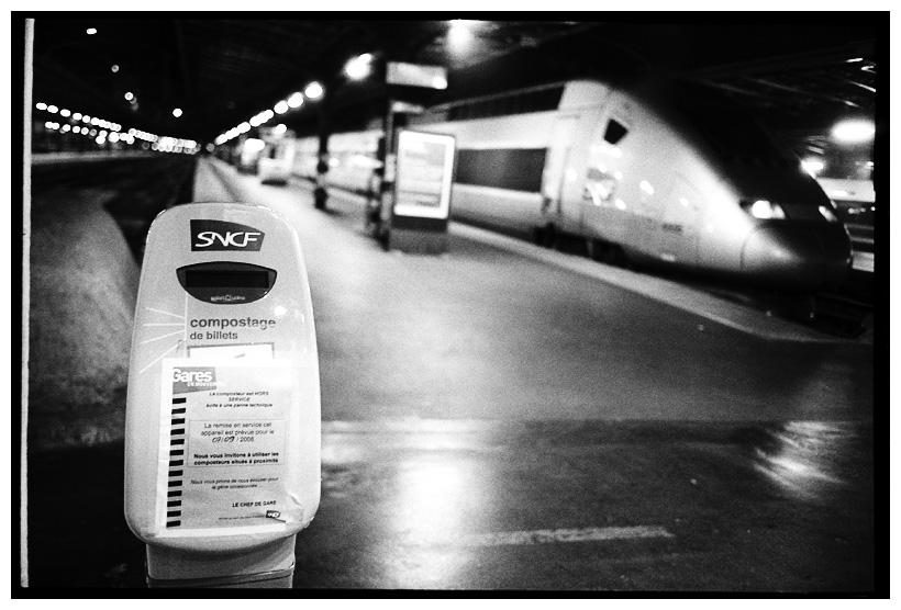 Paris - misc, France by Laurent Orseau #98