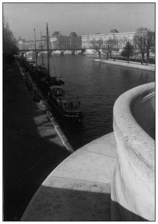 Quais de Seine, Paris, France by Laurent Orseau #10