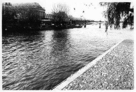 Quais de Seine, Paris, France