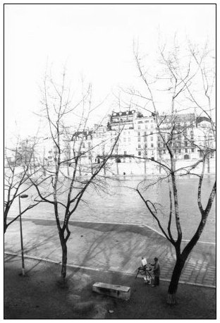 Quais de Seine, Paris, France by Laurent Orseau #19