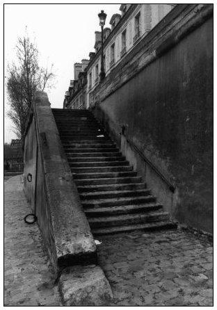Quais de Seine, Paris, France by Laurent Orseau #5