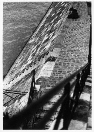 Quais de Seine, Paris, France by Laurent Orseau #9