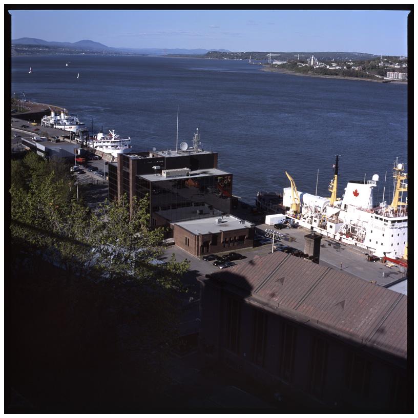 Quebec City, Quebec by Laurent Orseau #4