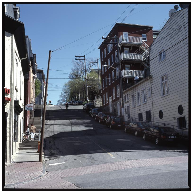 Quebec City, Quebec by Laurent Orseau #5