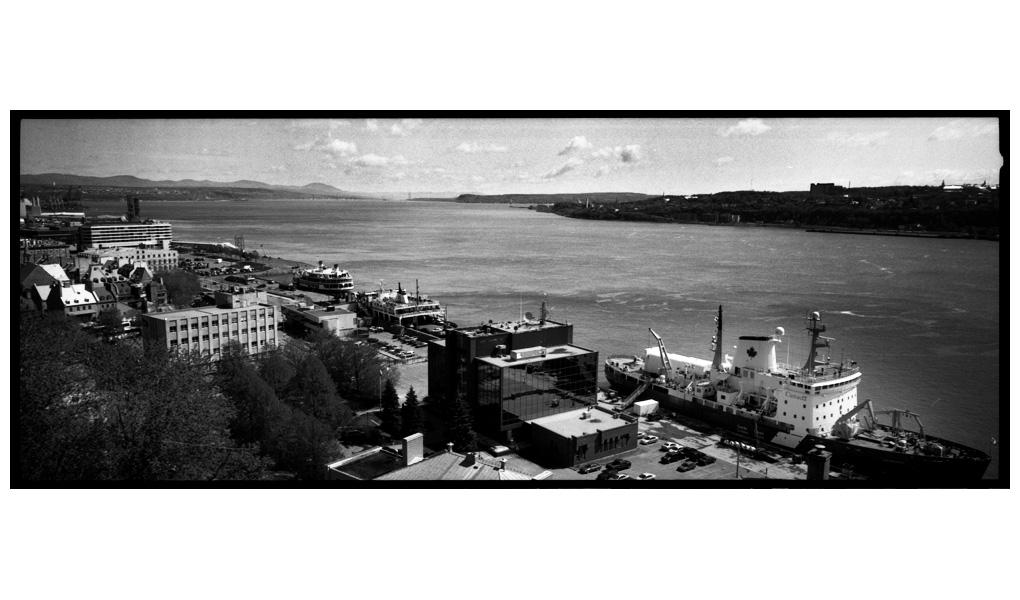 Quebec City, Quebec by Laurent Orseau #9