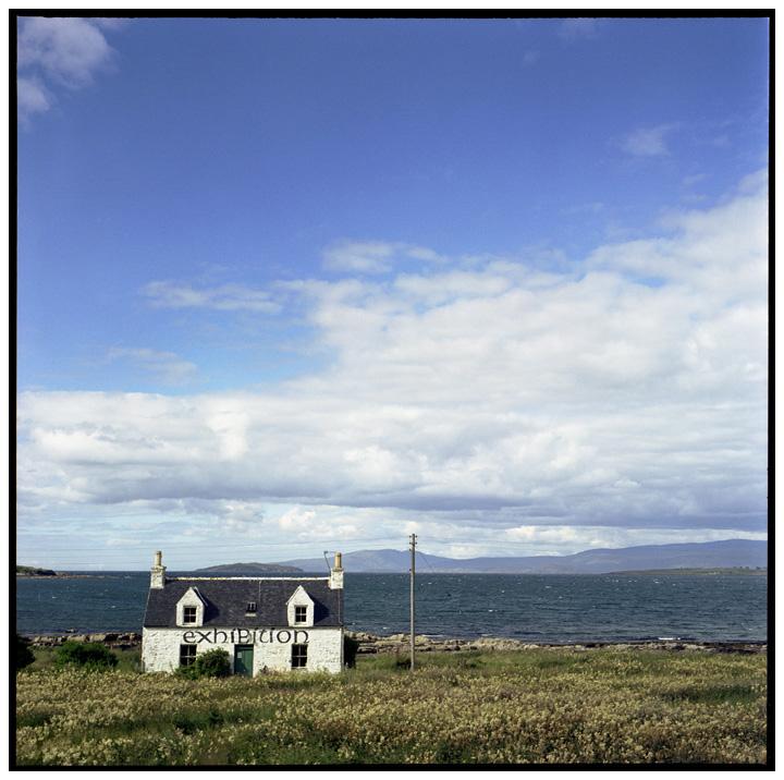 Isle of Skye, Scotland by Laurent Orseau #1