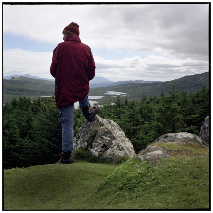 Isle of Skye, Scotland by Laurent Orseau #10