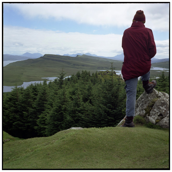 Isle of Skye, Scotland by Laurent Orseau #11