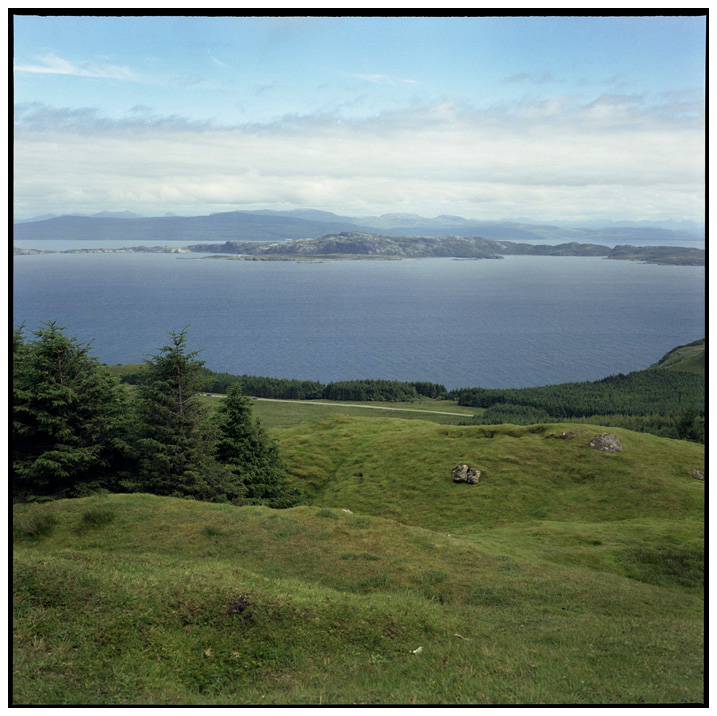 Isle of Skye, Scotland by Laurent Orseau #12