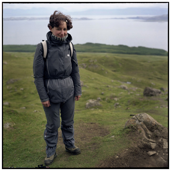 Isle of Skye, Scotland by Laurent Orseau #13