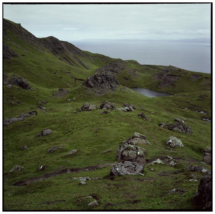 Isle of Skye, Scotland by Laurent Orseau #14