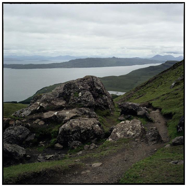 Isle of Skye, Scotland by Laurent Orseau #15
