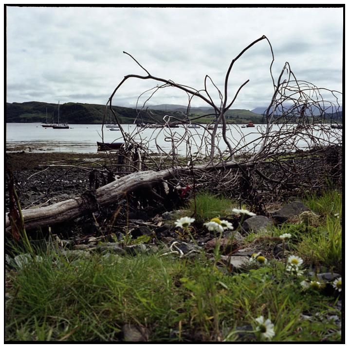 Isle of Skye, Scotland by Laurent Orseau #18