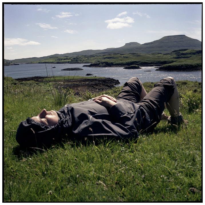 Isle of Skye, Scotland by Laurent Orseau #20