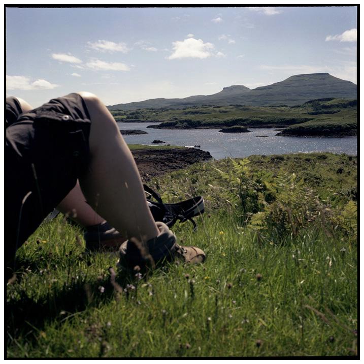 Isle of Skye, Scotland by Laurent Orseau #21