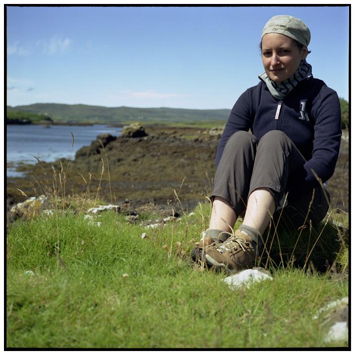 Isle of Skye, Scotland by Laurent Orseau #23