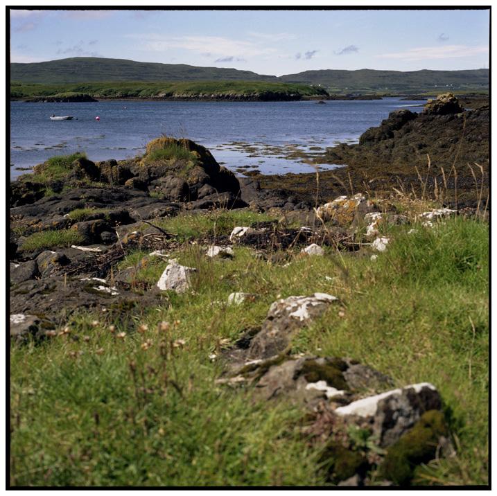Isle of Skye, Scotland by Laurent Orseau #24