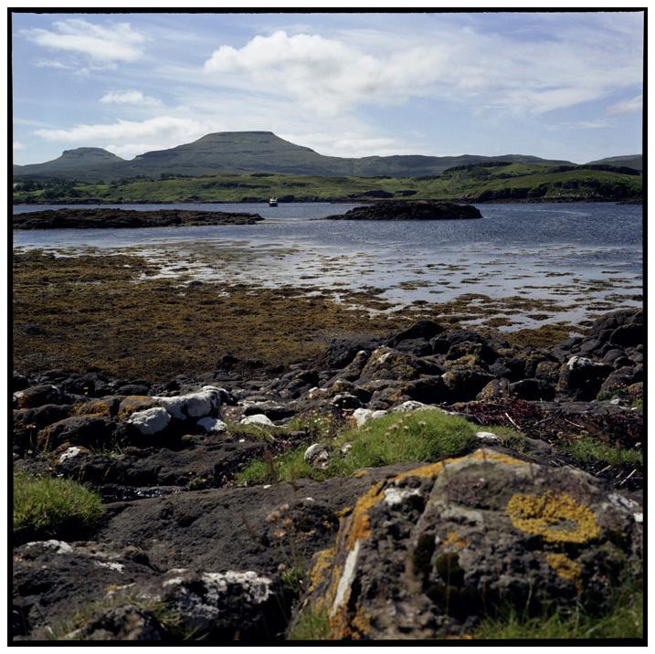 Isle of Skye, Scotland by Laurent Orseau #25