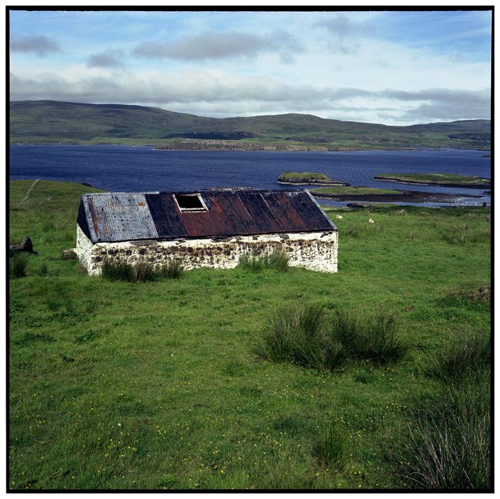 Isle of Skye, Scotland by Laurent Orseau #27