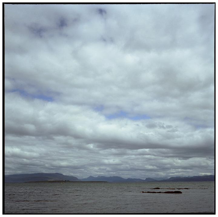 Isle of Skye, Scotland by Laurent Orseau #4