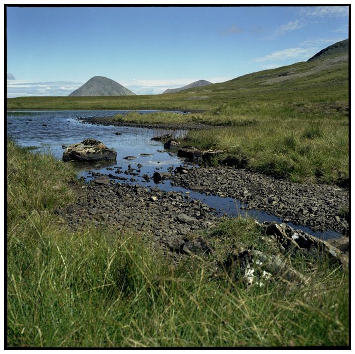Isle of Skye, Scotland by Laurent Orseau #5