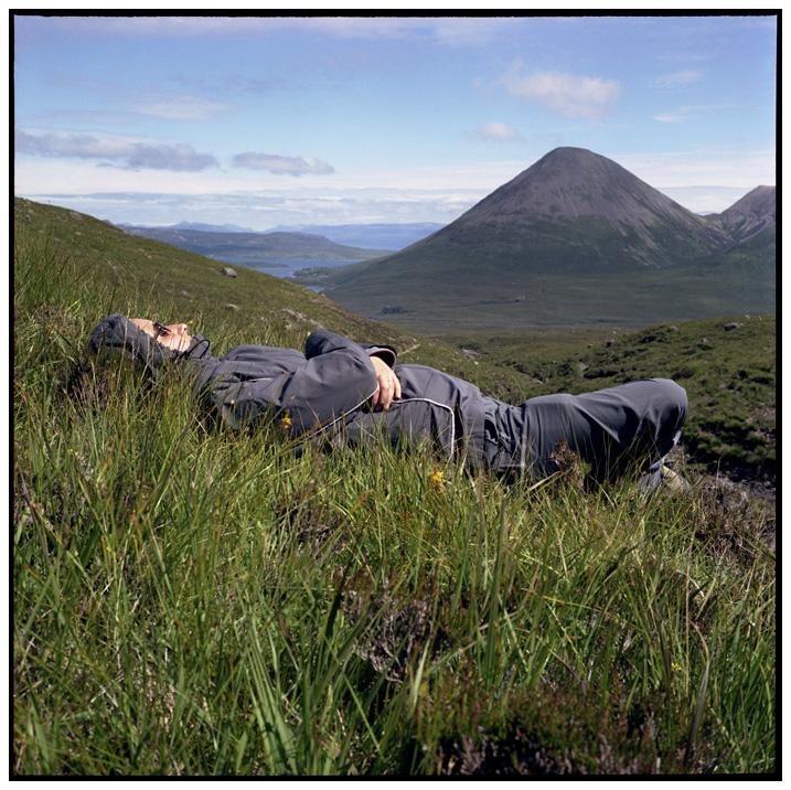 Isle of Skye, Scotland by Laurent Orseau #7