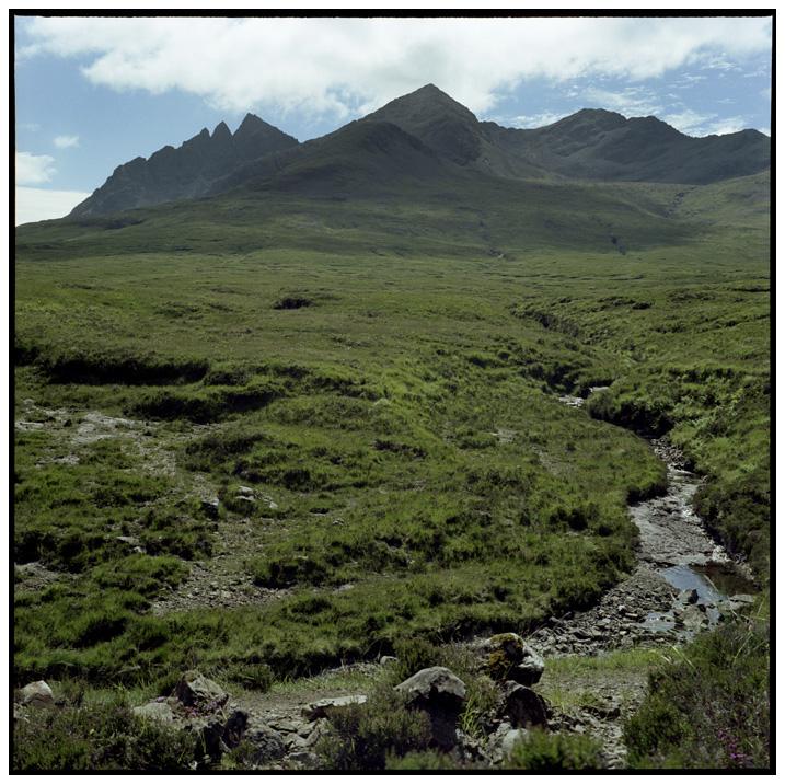 Isle of Skye, Scotland by Laurent Orseau #8