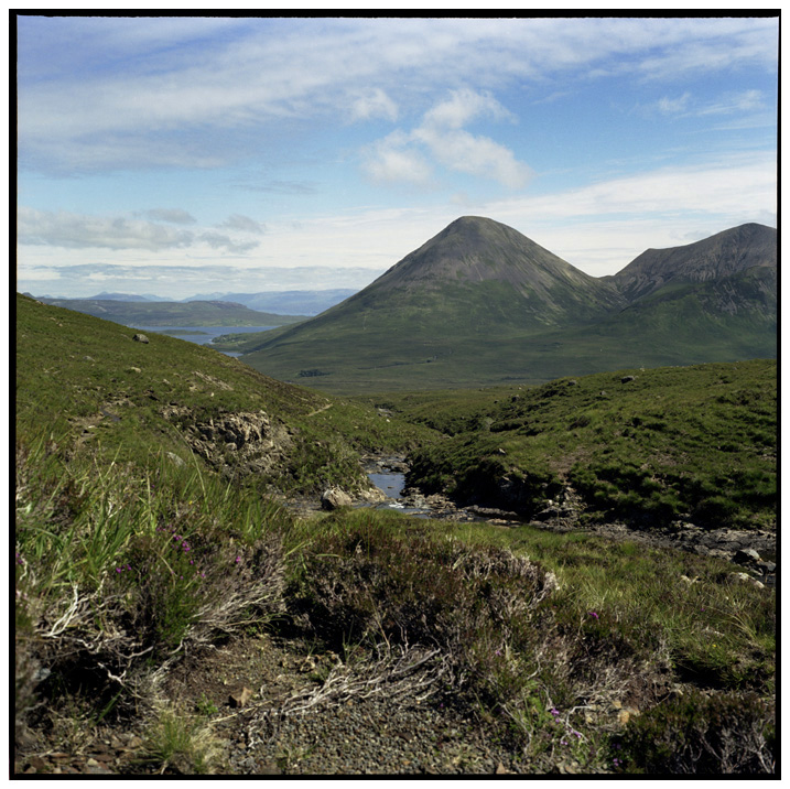 Isle of Skye, Scotland by Laurent Orseau #9