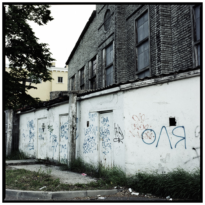Tallin, Estonia by Laurent Orseau #2