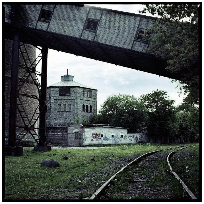 Tallin, Estonia by Laurent Orseau #4