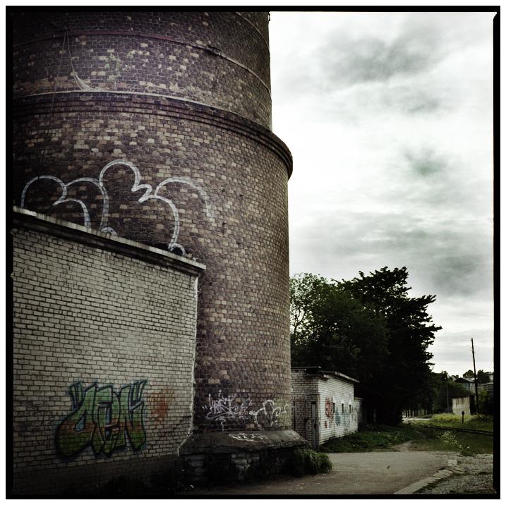 Tallin, Estonia by Laurent Orseau #6