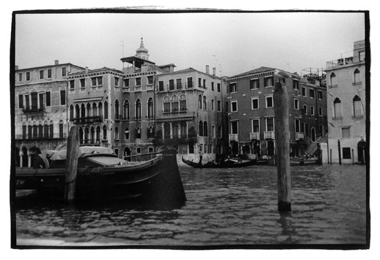 Venice, Italy by Laurent Orseau #12