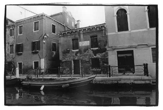 Venice, Italy by Laurent Orseau #13