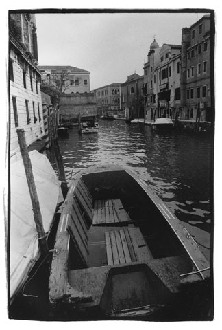 Venice, Italy by Laurent Orseau #14