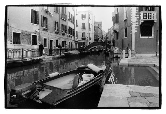 Venice, Italy by Laurent Orseau #15