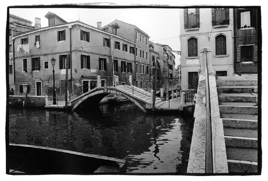 Venice, Italy by Laurent Orseau #17