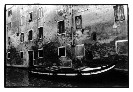 Venice, Italy by Laurent Orseau #4
