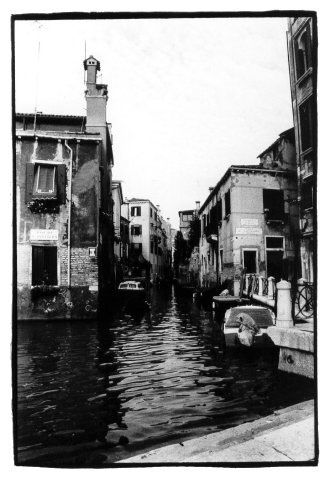 Venice, Italy by Laurent Orseau #5
