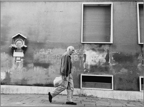 Venice, Italy by Laurent Orseau #8
