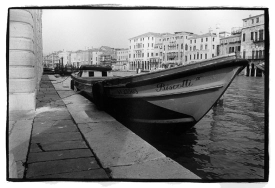 Venice, Italy by Laurent Orseau #9